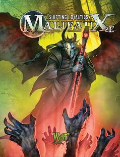 Malifaux 2E: Shifting Loyalties