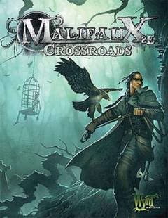 Malifaux 2E: Crossroads