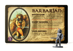 Defenders of the Realm: Barbarian Expansion