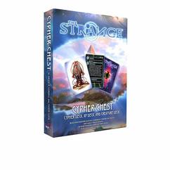 The Strange RPG: Cypher Chest