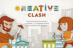 Creative Clash
