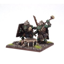 Kings of War 2nd Edition: Orc War Drum