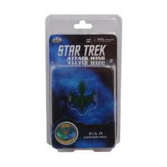 Star Trek Attack Wing: Romulan - R.I.S. Pi