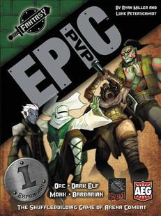 Epic PvP: Fantasy: Expansion 1