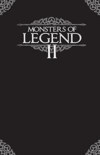 Legend RPG: Monsters of Legend II