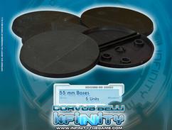 Infinity: Bases 55mm (5)