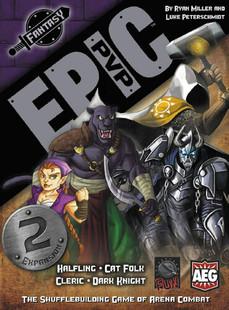 Epic PvP: Fantasy: Expansion 2