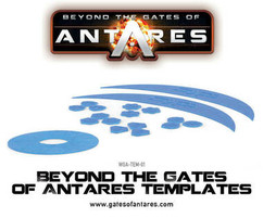 """Beyond the Gates of Antares: Templates """"Clearance"""""""