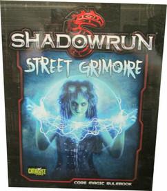Shadowrun RPG: Street Grimoire
