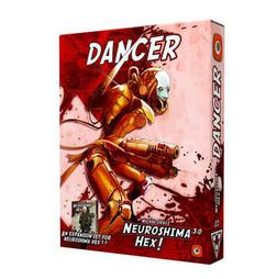 Neuroshima Hex 3.0: Dancer Expansion