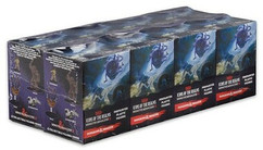 Dungeons & Dragons Miniatures: Icons of the Realms - Monster Menagerie II Booster Brick (8)