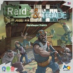 Raid & Trade (Clearance)