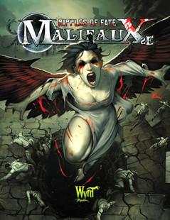 Malifaux 2E: Ripples of Fate