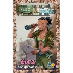 Raid & Trade: Cora the Specialist (Clearance)