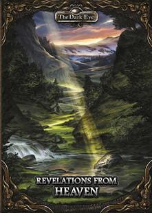 The Dark Eye RPG: Revelations from Heaven