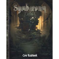 Symbaroum RPG: Core Rulebook