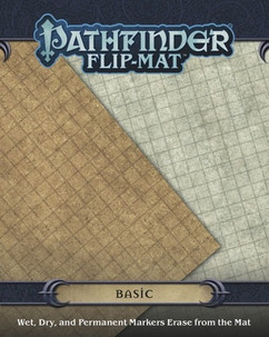 Pathfinder RPG: Flip-Mat - Basic (Revised Edition)