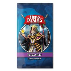 Hero Realms: Wizard Pack