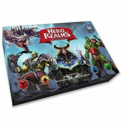 Hero Realms: Deckbuilding Game