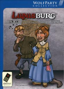 Lupusburg