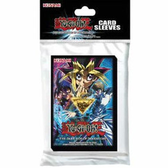 Yu-Gi-Oh!: The Darkside of Dimensions Deck Protector (50ct)