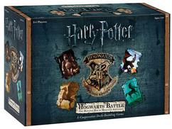 Harry Potter: Hogwarts Battle - The Monster Box of Monsters Expansion
