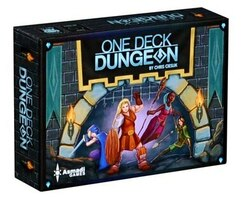 One Deck Dungeon