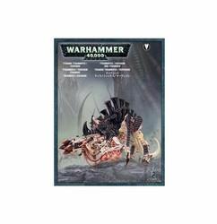 Warhammer 40K: Tyranid Tyrannofex/Tervigon