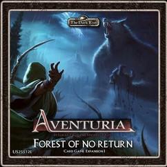 The Dark Eye: Aventuria - Forest of No Return Expansion