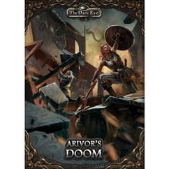 The Dark Eye RPG: Arivor's Doom