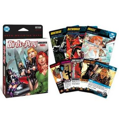 DC Comics Deck Building Game: Crossover Pack #6 Birds of Prey