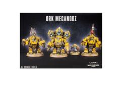 Warhammer 40K: Ork Meganobz