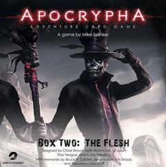 Apocrypha: The Flesh Expansion
