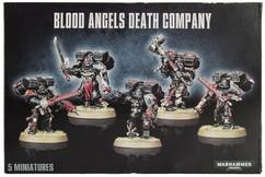 Warhammer 40K: Blood Angels - Death Company