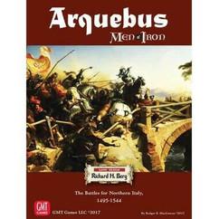 Arquebus - Men of Iron