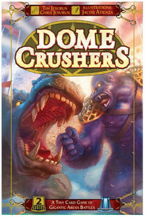Dome Crushers: Gigantic Edition