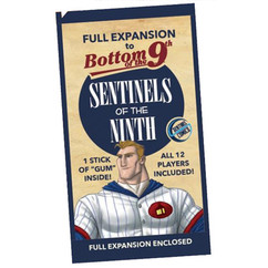 Bottom on the 9th: Sentinels of the Ninth Expansion