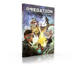 Predation RPG (Cypher System)