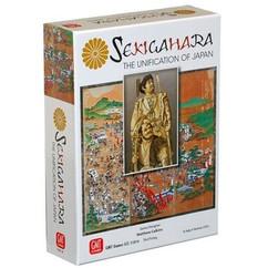 Sekigahara: The Unification of Japan 4th Printing
