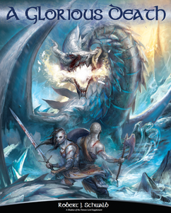 Shadow of the Demon Lord RPG: A Glorious Death