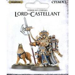 Warhammer Age of Sigmar: Stormcast Eternals - Lord-Castellant