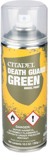 Citadel Paint: Death Guard Green Spray