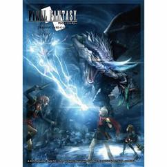 Final Fantasy TCG: FF Type-0 Card Sleeves (60ct)