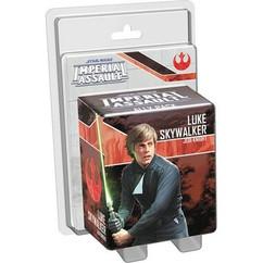 Star Wars: Imperial Assault - Luke Skywalker Ally Pack