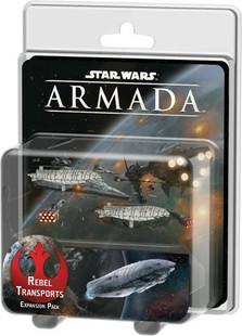 Star Wars: Armada - Rebel Transports Expansion Pack