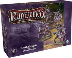 Runewars: Miniatures Game Death Knights Unit Expansion