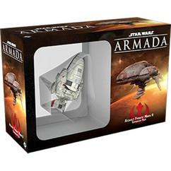 Star Wars: Armada - Assault Frigate Mark II Expansion Pack