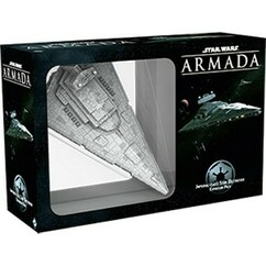 Star Wars: Armada - Imperial-Class Star Destroyer Expansion Pack