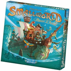 Small World: River World Expansion