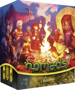 Nomads (Clearance)